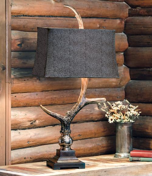 Deer Creek Table Lamp