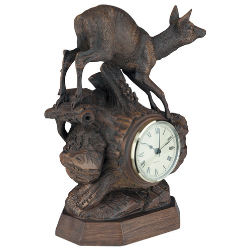 Doe Clock