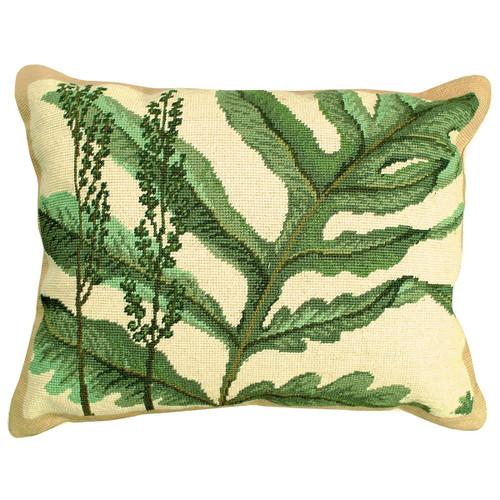 Eldorado Fern Pillow