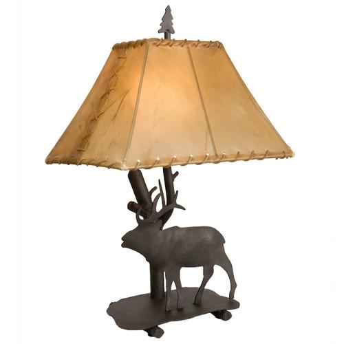 Elk Shasta Table Lamp