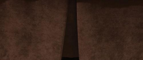 Espresso Tailored Bedskirt - King