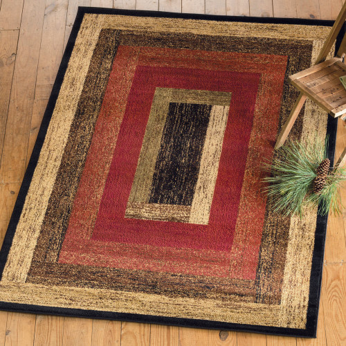 Vintage Woods Rug Collection