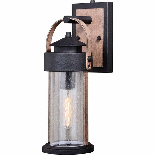 Expedition Outdoor Wall Sconce - 6 Inch