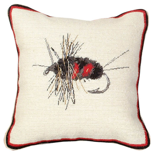 Fly Pillow - Creek Fly