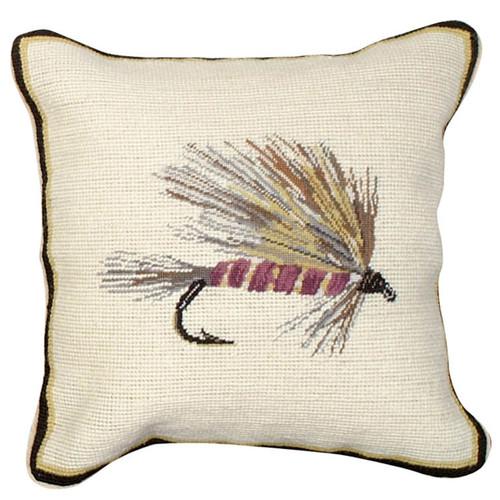 Fly Pillow - Llama Streamer