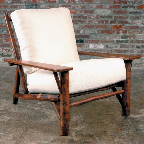 Black Forest Hickory Lodge Chair