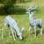 Metal Garden Deer - Pair - OUT OF STOCK UNTIL 11/23/2021