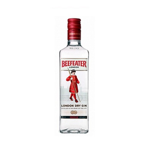 GIN BEEFEATER 750 ML - IBP-1142