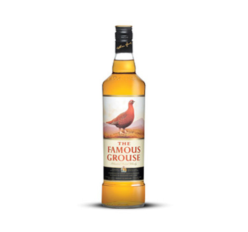WHISKY ESCOCES FAMOUS GROUSE 1 LITRO - IBP-746
