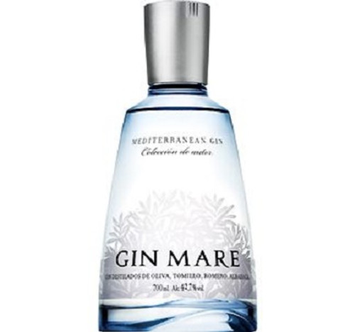 GIN MARE 700 ML - IBP-1155