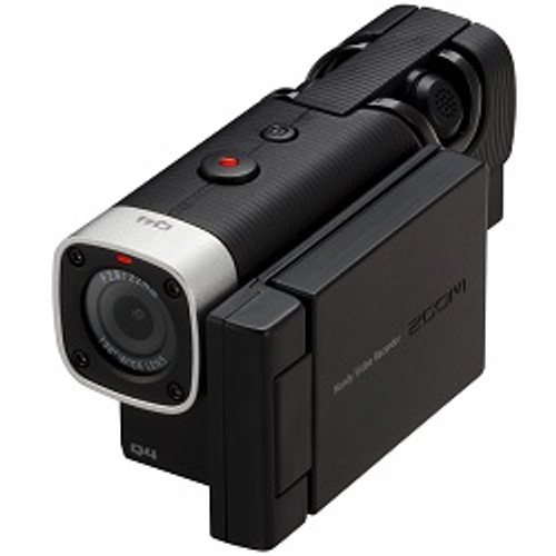 GRABADOR DIGITAL ZOOM Q4GL HANDY VIDEO - PDM-Q4GL
