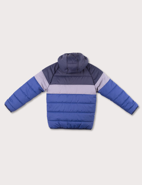 Campera New Space Toddler - THT-I20BB008