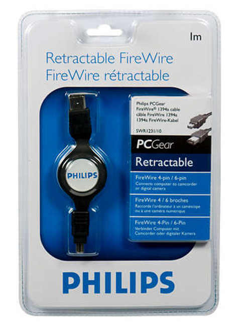 Cable PHILIPS - COP-SWR1231