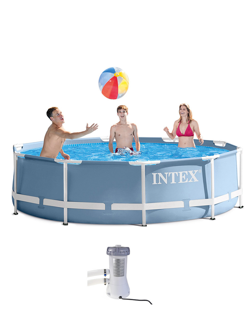 Piscina Intex 6500 litros - COP-28712