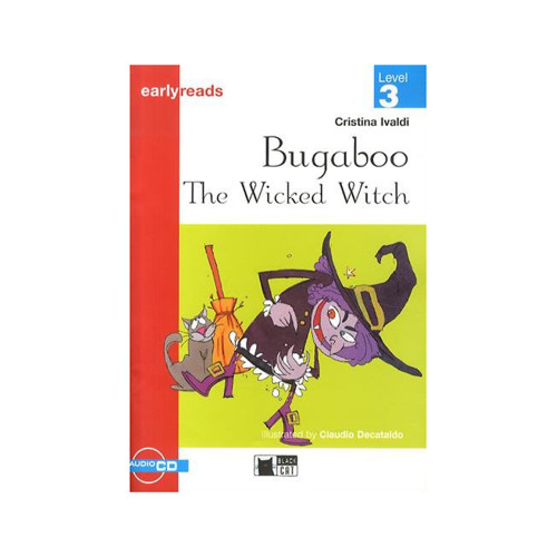 Bugaboo The Wicked Witch Level 3 - MOS-4831326
