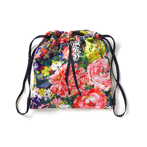 Bando Mochila Flower Shop - MOS-4844789