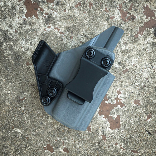 Available holsters for Glock™ pistols