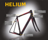 Ridley Helium Frameset