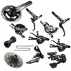 Shimano XTR 9000 Groupset with M9000 Chainrings | Race