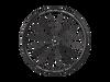 Shimano Dura Ace R9100 C40 Tubular Front Wheel
