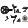 Shimano Dura-Ace R9270 Hydraulic Di2 Groupset - with power meter - 500