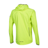 Pearl izumi Summit WxB Men's Jacket, Screaming Yellow | Limited Time Offer