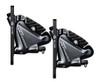 Shimano Ultegra  R8020 Hydraulic Flat Mount STI 6 piece Upgrade Kit