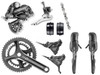 Campagnolo Potenza Hydraulic Flat Mount Ergo 11 Speed Groupset (less cassette)