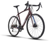 Diamondback Century 4C Carbon Bicycle, Front