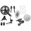 Campagnolo Record Hydraulic Flat Mount Ergo 12 Speed Groupset -500