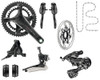 Campagnolo Record Hydraulic Flat Mount Ergo 12 Speed Groupset (less cassette)