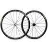 Shimano Dura Ace R9170 C40 Clincher Tubeless Wheelset-500