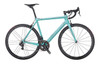 Bianchi Specialissima Campagnolo Ergo 12 Speed equipped Carbon Bicycle, Gloss Celeste Green - Build It Your Way