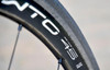 Campagnolo Bora WTO 45 Wheelset, Bright Labels