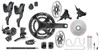 Campagnolo Super Record Hydraulic Flat Mount EPS 12 Speed Groupset