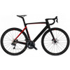 Wilier Cento 10 Pro Disc Campagnolo EPS V4 12 Speed Hydraulic equipped Carbon Bicycle, Black - Build It Your Way -500