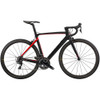 Wilier Cento 10 Pro Campagnolo EPS V4 12 Speed Hydraulic equipped Carbon Bicycle, Black & Red
