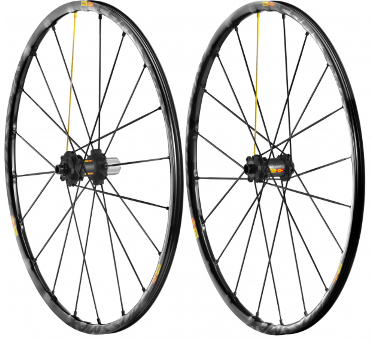 d956426171b Texas Cyclesport Mavic Crossmax SL Pro 29