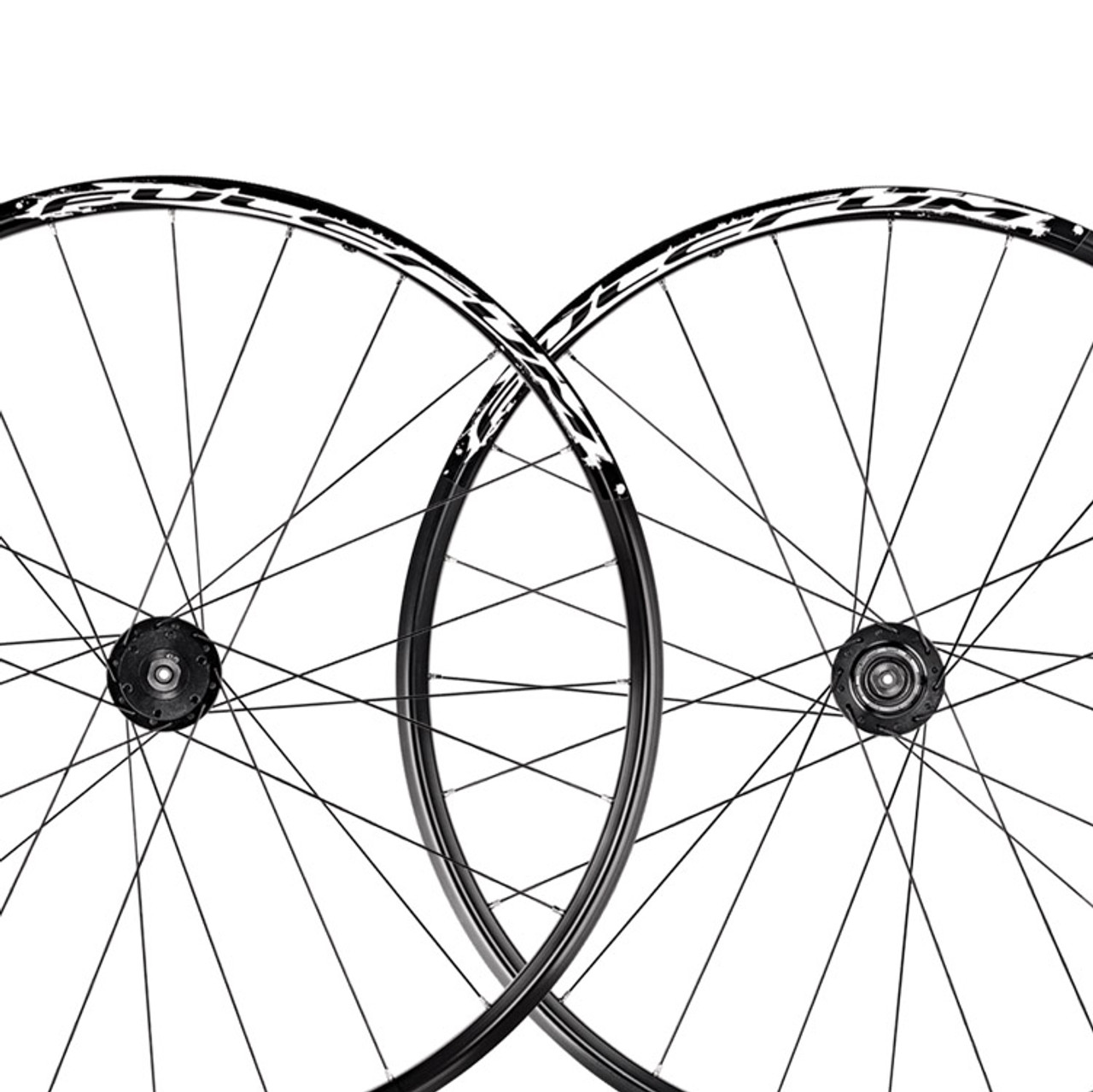 Texas Cyclesport Fulcrum Red Power 6 Bolt Disc Wheelset Ful Rp 6b