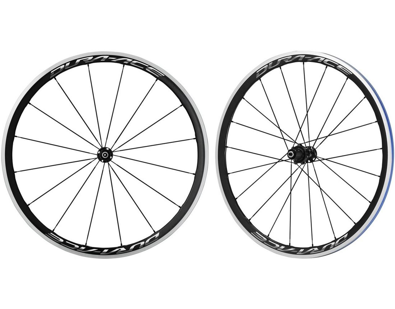 31831e67e86 Shimano Dura-Ace R9100 C40 Wheelset | Texas Cyclesport