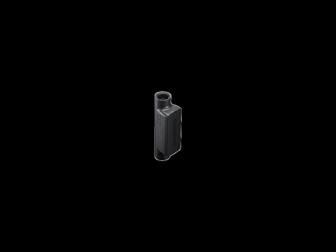 Shimano EW-WU111 Wireless Unit For Di2 System Dura-Ace E-Tube Port x2 Black