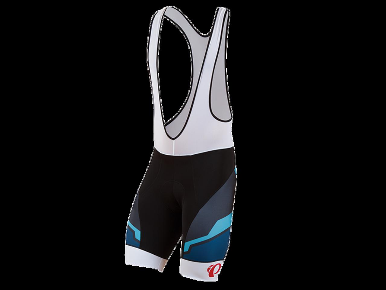 Cool Bib Short R Cycling Shorts Short Pearl Izumi Elite in