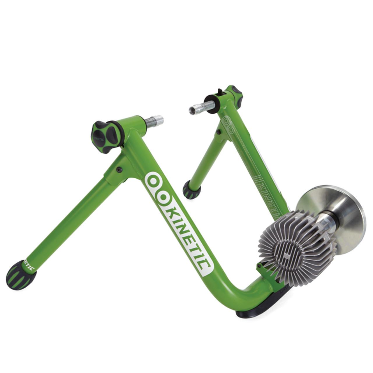 Fluid Bike Trainer >> Kinetic Road Machine 2 0 Fluid Bike Trainer