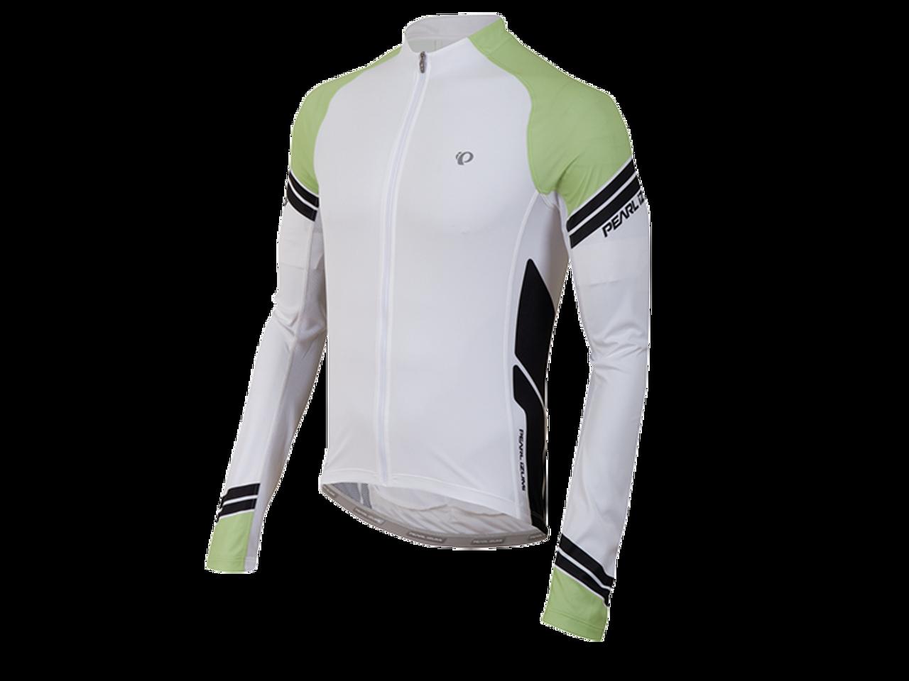 3fb1e7082 Texas Cyclesport Pearl izumi Elite Long Sleeve Jersey PI-ETT-LS 119.99 New