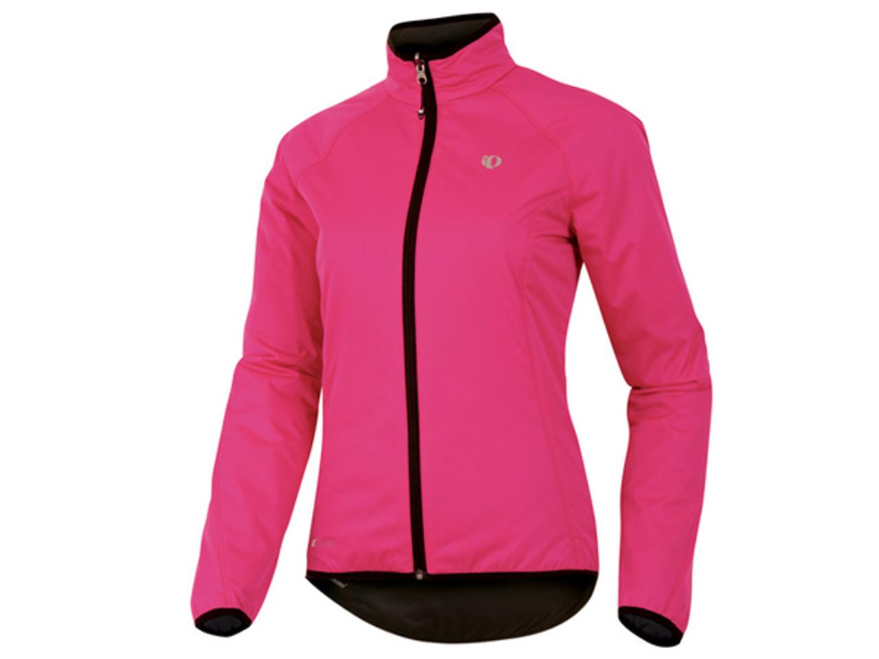 Ride Womens Elite Prima Reverse Jacket Pearl Izumi