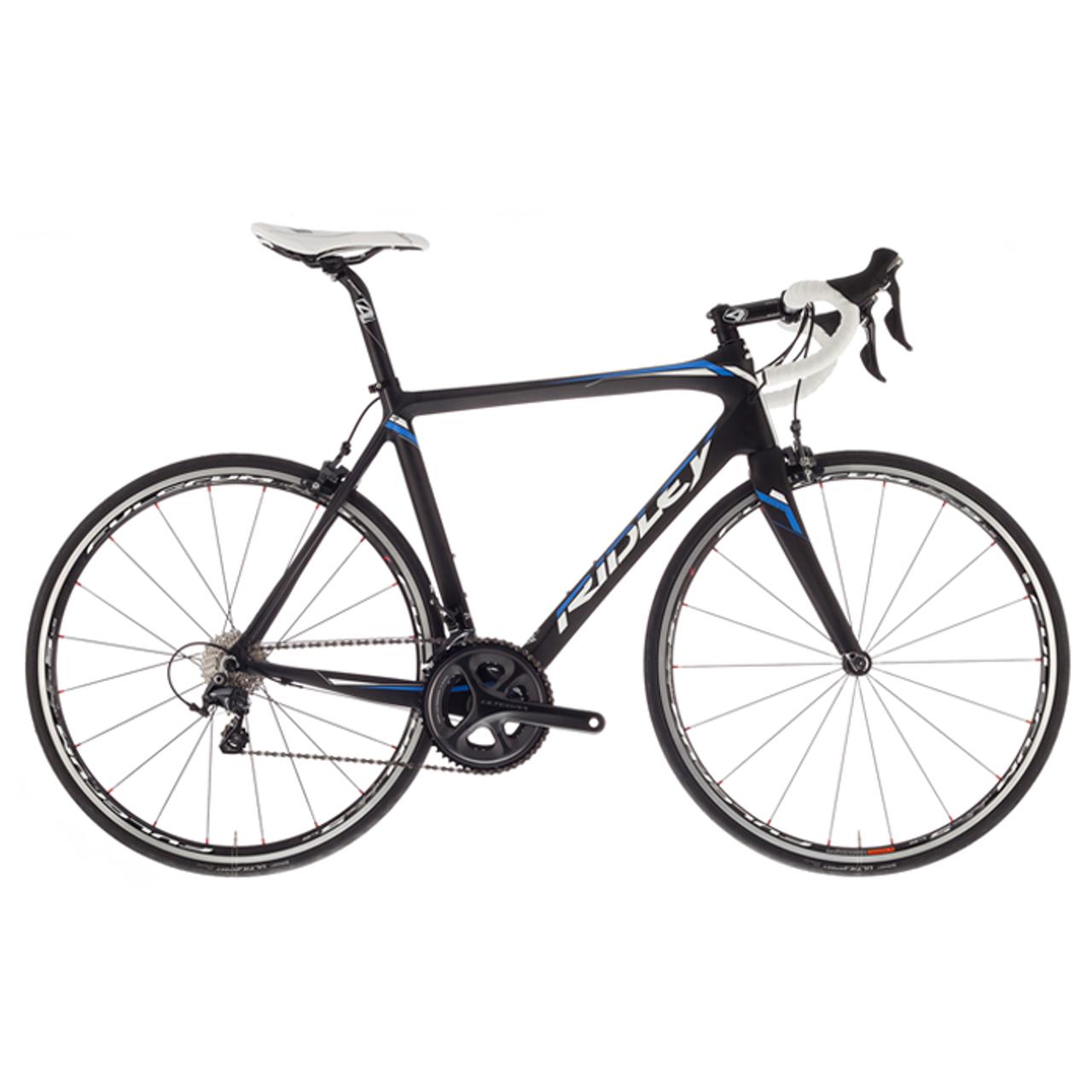 Blue//Red//White Bike Sock Texas