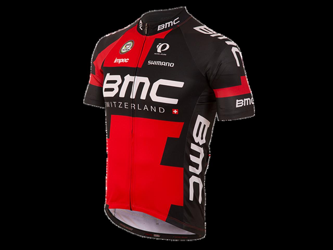 Texas Cyclesport Pearl izumi BMC Replica Elite Men s Jersey PI-BMC ... 663fdfc98