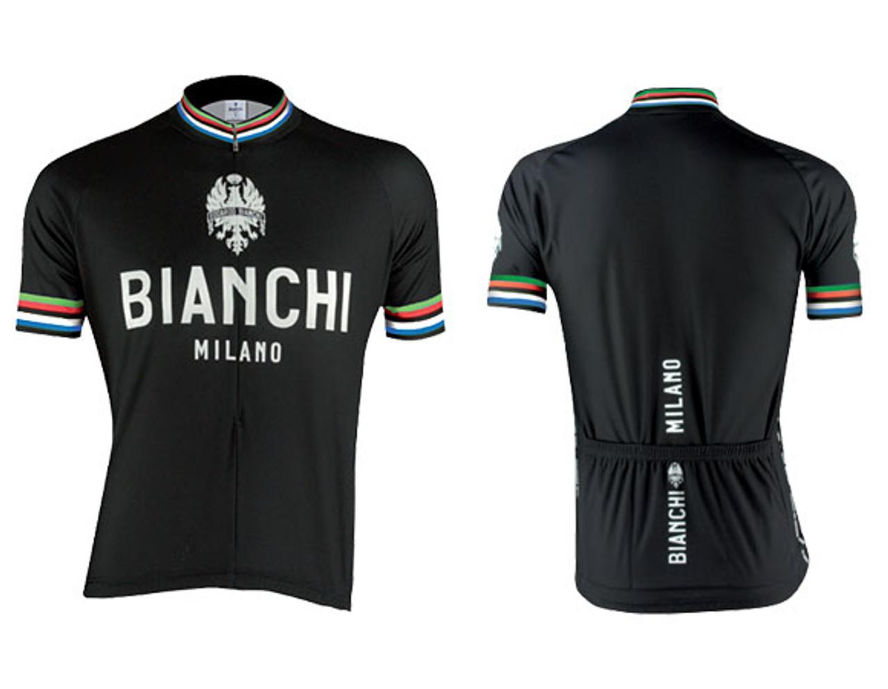fbc9c0d08 Texas Cyclesport Bianchi Pride Jersey