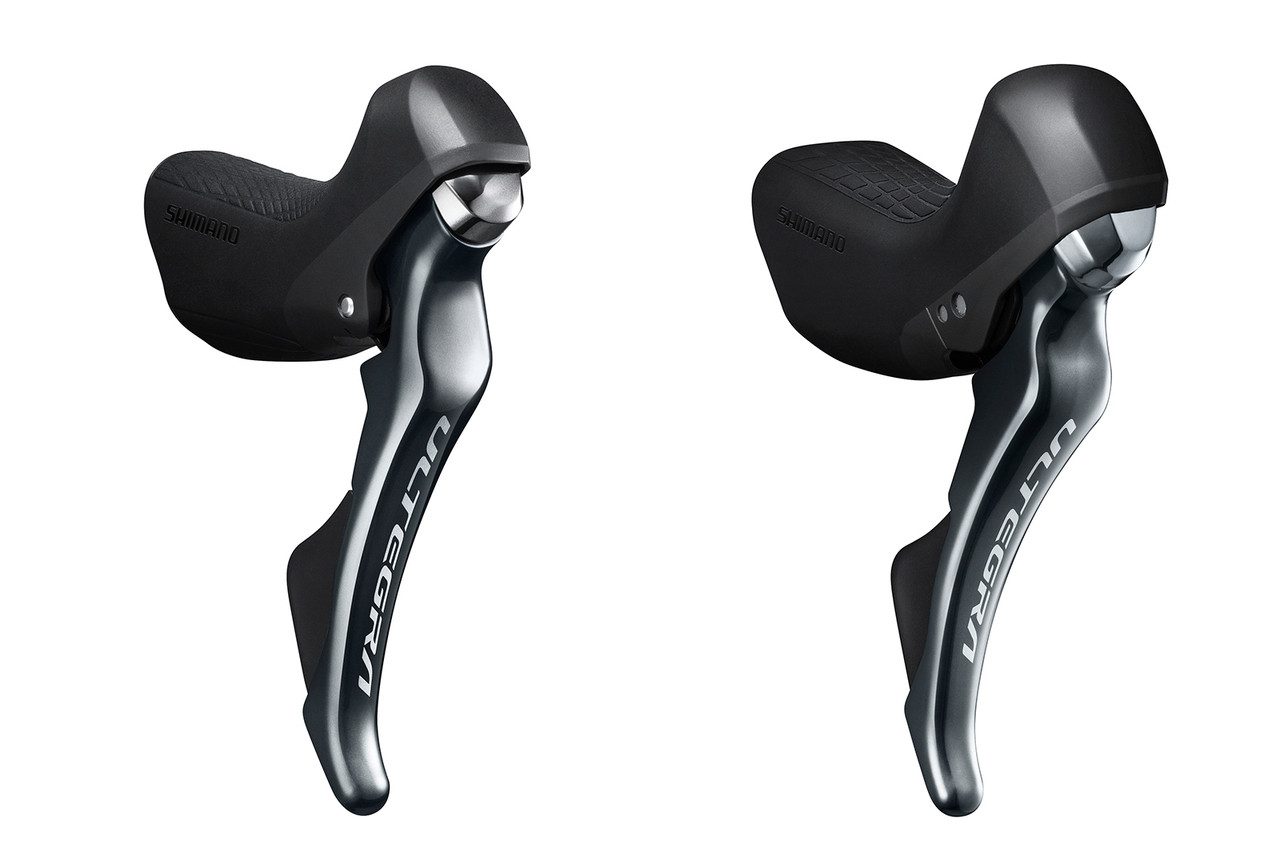 0dcf0d7e181 Texas Cyclesport Shimano ST-R8020 Hydraulic STI Levers and Hoses ST-R8020  559.99 New