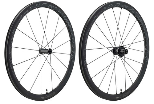 Easton EC90 SL Wheelset, Tubular